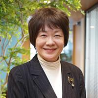 運営スタッフ:藤田寿江
